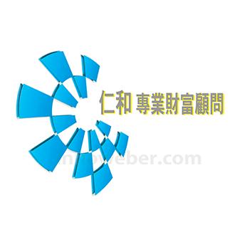 logo 仁和2