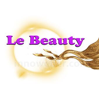logo Le Beauty